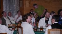 Stiftungsfest in Thomasdorf am Tanzplan