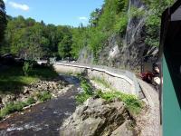 Weißeritz-Radtour am 15.05.2004