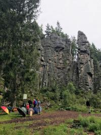 Clubtour ins Erzgebirge - 25.-27.08.2017