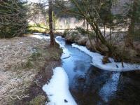 Wanderung Gimmlitz und Weicheltmühle