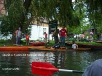 Bootfahrten Spreewald